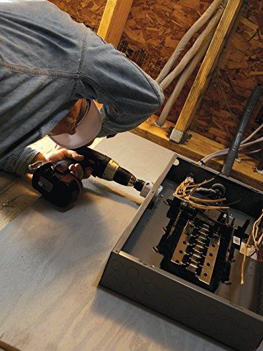Bosch 25-Piece Master Bi-Metal Hole Saw Kit HB25M