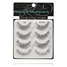 ARDELL Multipack Lashes 110, 1 Count