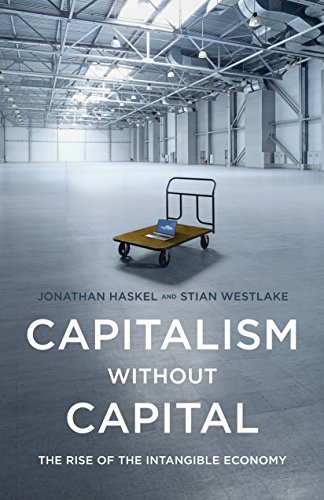image for Capitalism without Capital: The Rise of the Intangible Economy