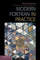 Modern Fortran in Practice Front Cover