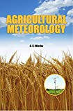 img - for Agricultural Meteorology book / textbook / text book