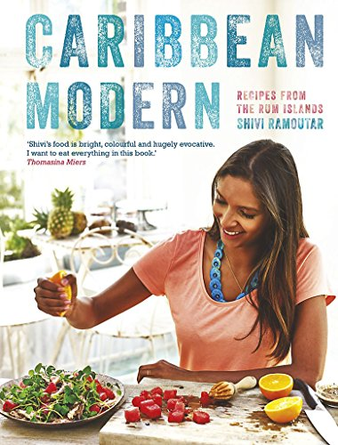 Search : Caribbean Modern: Recipes from the Rum Islands