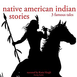 Native American Indian Stories