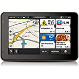 "Magellan SmartGPS 5390 - Connected 5"" Navigation System with Social Media & Smartphone integration"