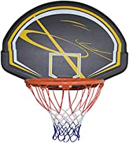 Trampoline Basketball Hoop Trampolines Accessory Attachment for Kid Portable Indoor Outdoor Sport Toys Trampol