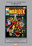 Warlock Masterworks Vol. 2 (Warlock (1972-1976))