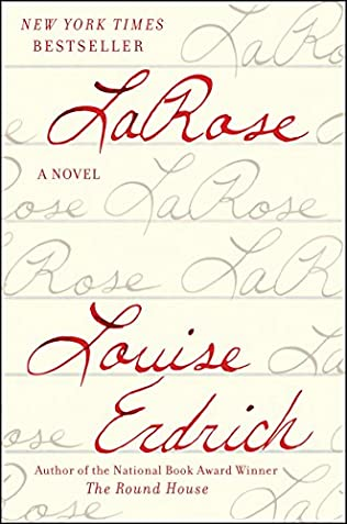 book cover of LaRose