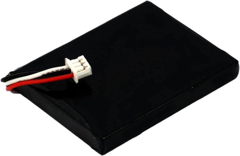 VINTRONS 600mAh Battery for iPod Mini 4GB M9802CH//A Mini 6GB M9805B//A,