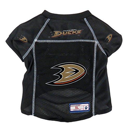 NHL Anaheim Ducks Pet Jersey, XL