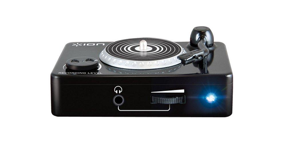 Amazon.com: Ion Audio Vinyl Forever USB Audio Converter para ...