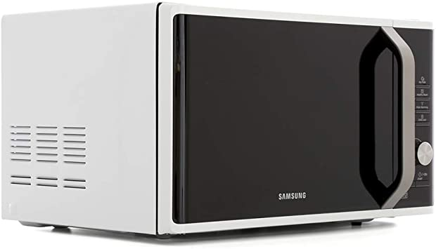 Samsung MS28J5255UW - Pantalla LED para microondas (1000 W, 28 L)