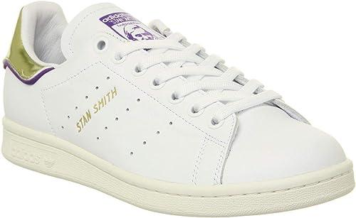 adidas stan smith violette
