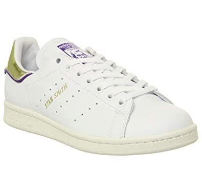 adidas Men's Stan Smith Trainers: Amazon.co.uk: Shoes & Bags on