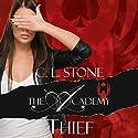 Thief: The Academy: The Scarab Beetle, Book 1 Hörbuch von C. L. Stone Gesprochen von: Megan Tusing