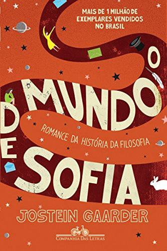 41e2be455 O Mundo de Sofia - Romance da História da Filosofia eBook  Jostein ...