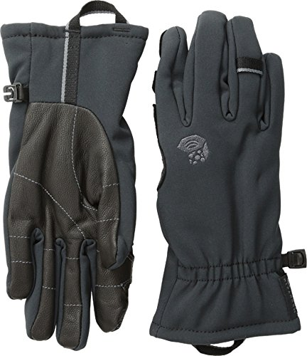 Mountain Hardwear Torsion Insulated Glove - Women's Black Small