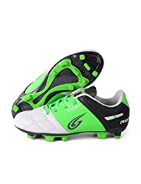 Anduode Performance Kids' Firm Ground Soccer Cleats Football Shoes Soccer Shoes