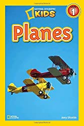 Planes (National Geographic Readers)