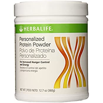 Herbalife Personalized Protein Powder (360G)