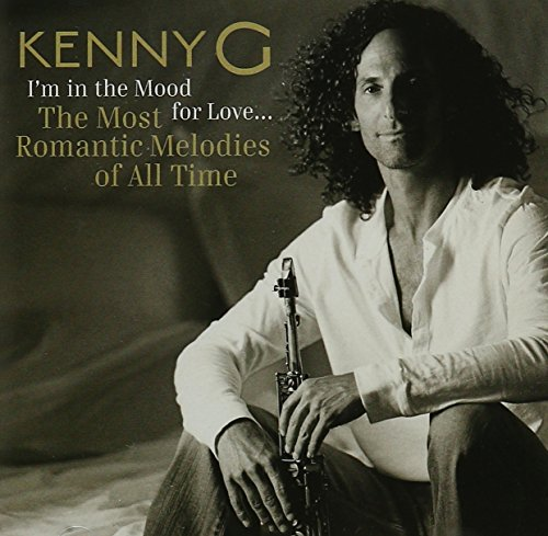 Kenny G - The Most Romantic Melodies Of All TIme - Lyrics2You