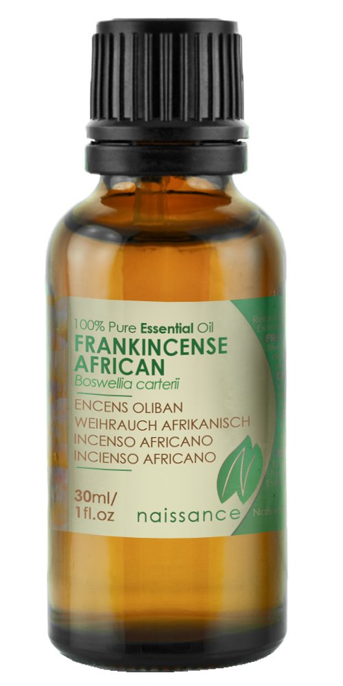 Naissance Incienso Africano - Aceite Esencial 100% Puro - 30ml