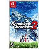 Xenoblade Chronicles 2 - Nintendo Switch - Standard Edition