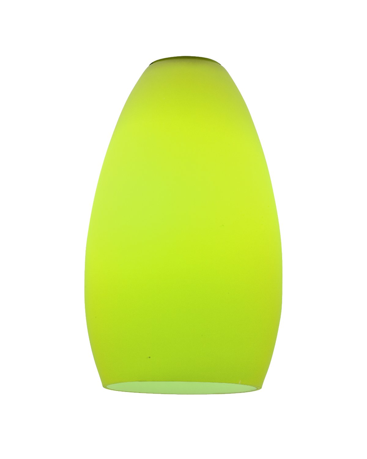 Use a Lime Green Lamp Shade To Spice Up Your Room