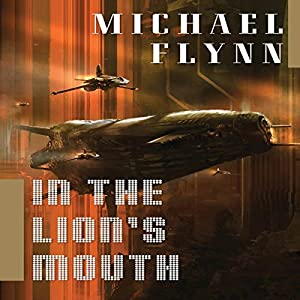In the Lion's Mouth Audiobook