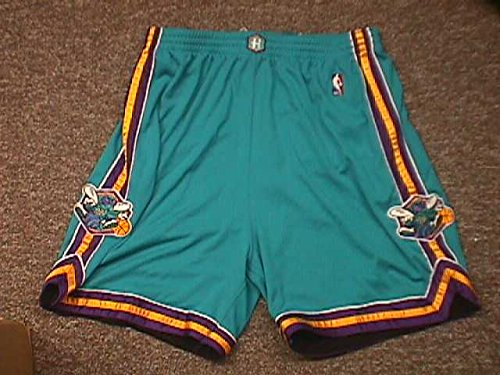 - Rasual Butler New Orleans Hornets Game Worn Shorts