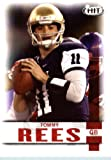 2014 SAGE HIT Football Card #11 Tommy Rees Mint