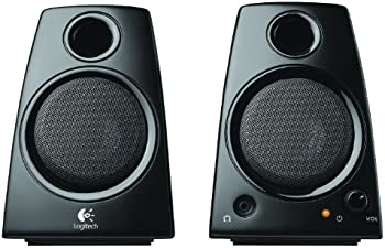 Logitech Z130 Computer Speakers