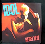 Music Tracks : Rebel Yell