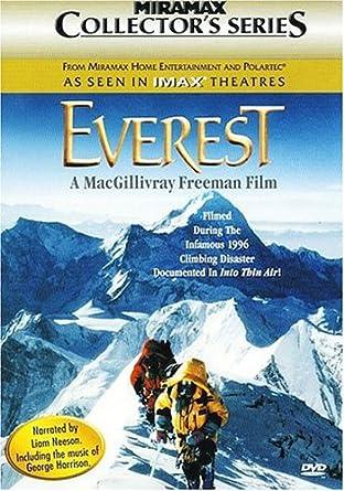 Everest (import): Amazon.es: Cine y Series TV