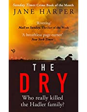 "Today only: ""The Dry"" and more from 99p"