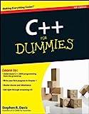 C++ for Dummies, Stephen Randy Davis and Davis, 0470317264