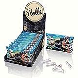 Rolls Smart Tips-50 Stück (7mm Medium) VIP Pack