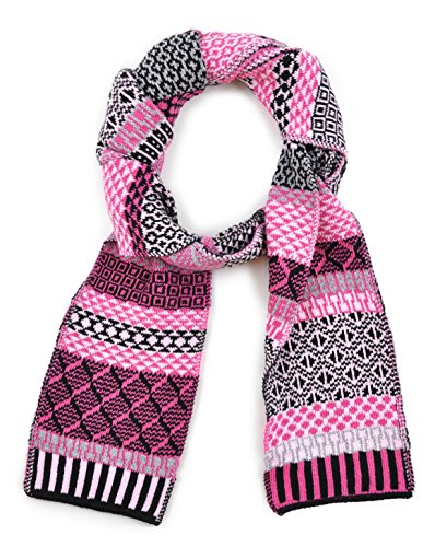 Solmate Scarf, USA Made with Soft Recycled Cotton Yarns, Venus](10 Dollars Itunes Gift Card)