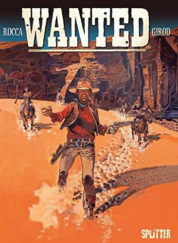 Wanted: Band 4. Das Kopfgeld