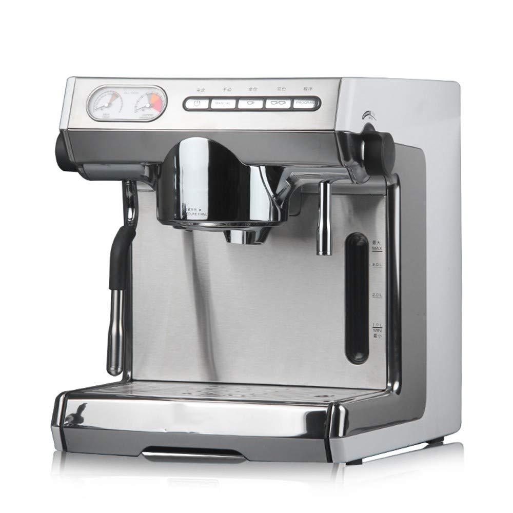 HCUICN Cafetera Cafetera Semiautomática Comercial, Profesional ...