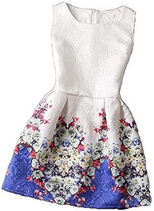 فستان قطن كاجوال -نساء
