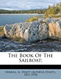 The Book of the Sailboat;, , 1246695707
