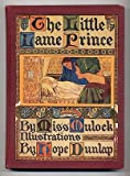 img - for The Little Lame Prince and His Travelling Cloak book / textbook / text book