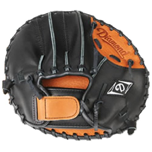 Diamond Sports DG-Trainer INF Righty Infielder's Training Glove (For Right Handed Thrower, Fits on Left Hand)