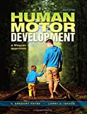 Human Motor Development Lifespan 1st Edition