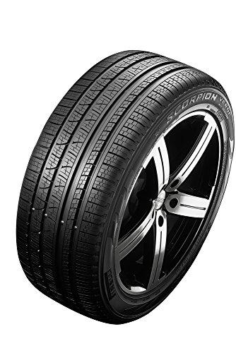 Pirelli SCORPION VERDE Season Touring Radial Tire - 285/65R17 116H by Pirelli (Image #4)
