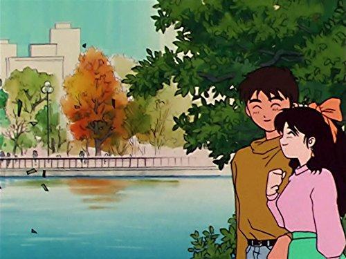 The Painting of Love: Usagi and Mamoru Get Closer