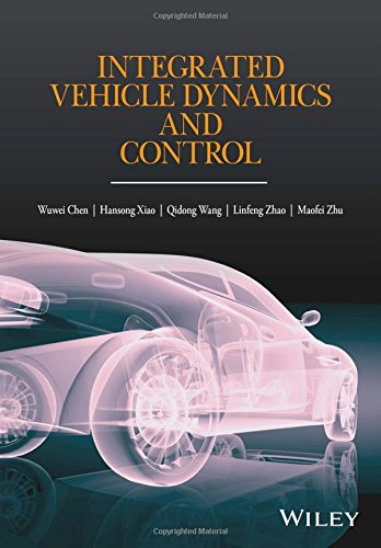 Integrated Vehicle Dynamics and Control (Lateral Control)