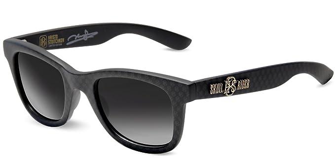 Skull Rider Herren Sonnenbrille grau Schwarz 9nruGspdL7