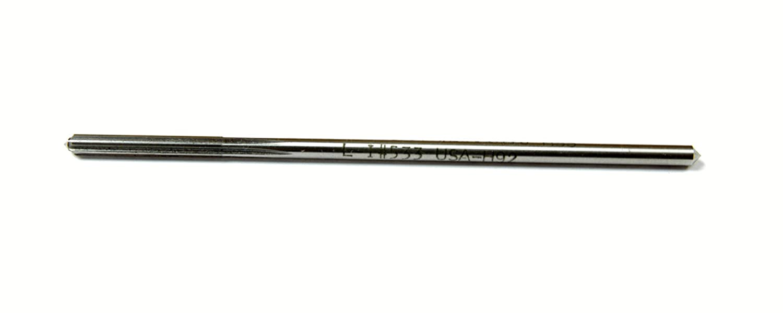 #15 6 flute chucking reamer