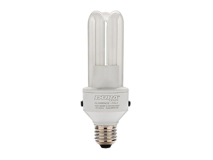 Plafoniere Con Sensore Crepuscolare : Lampada con sensore crepuscolare incorporato da soffitto